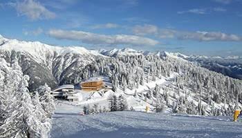 Skiarea Campiglio Dolomiti di Brenta